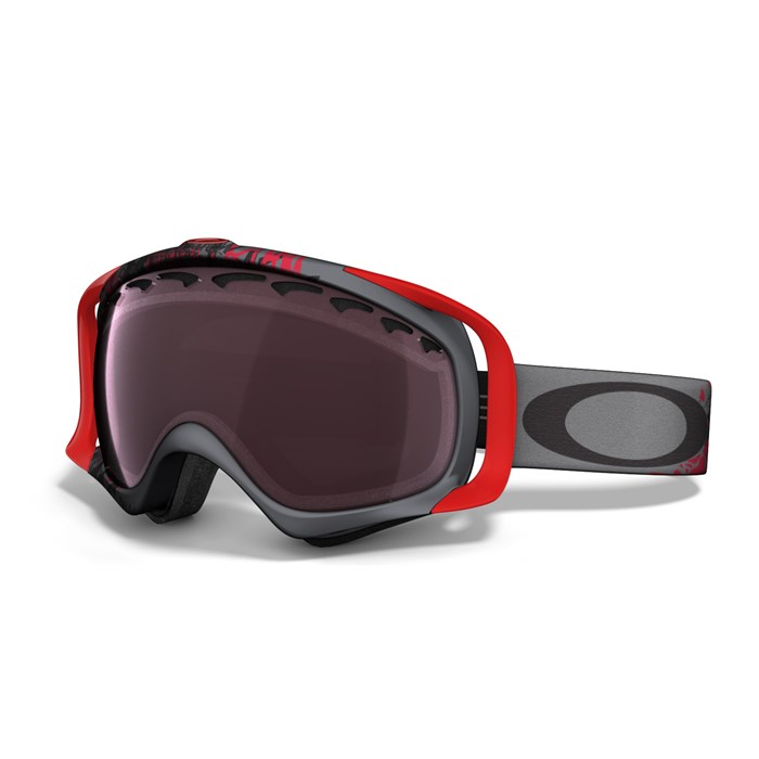 Oakley - Seth Morrison Signature Crowbar Goggles