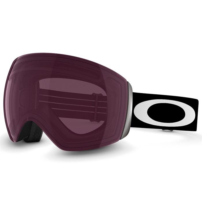 Oakley - Flight Deck Goggles - Used