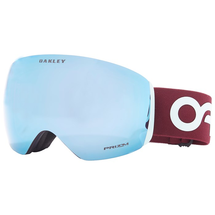 Oakley - Flight Deck Goggles