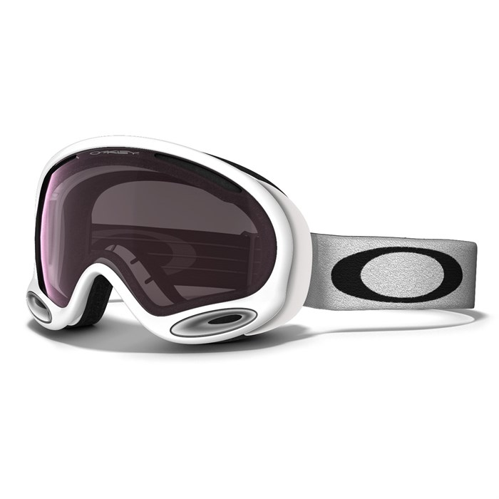 Oakley A Frame 2.0 Goggles | evo