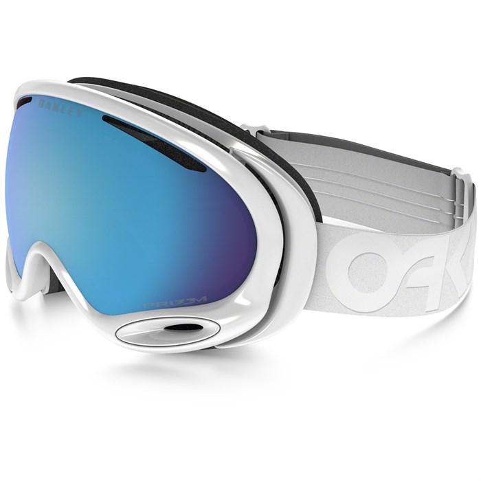 Oakley - A Frame 2.0 Goggles