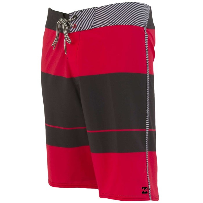 Billabong - Method Boardshorts (Ages 8-14) - Boy's