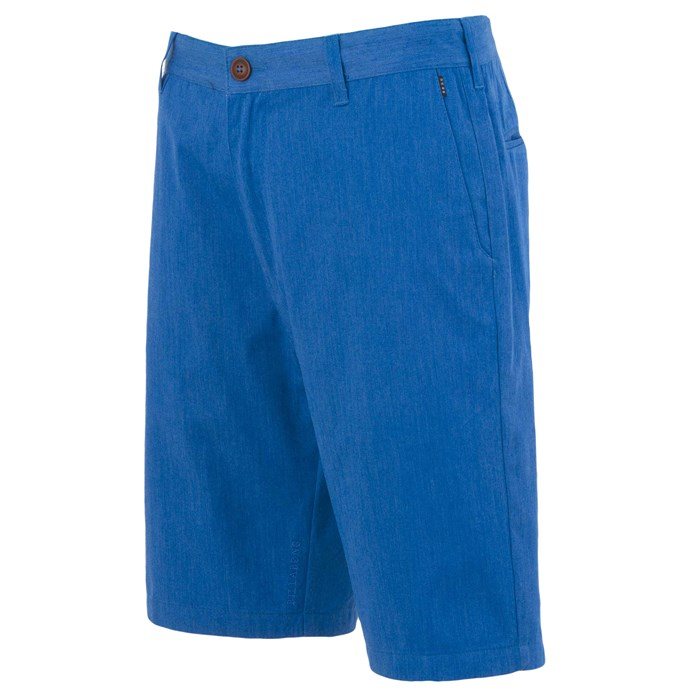 Billabong - Carter Hybrid Shorts - Boy's