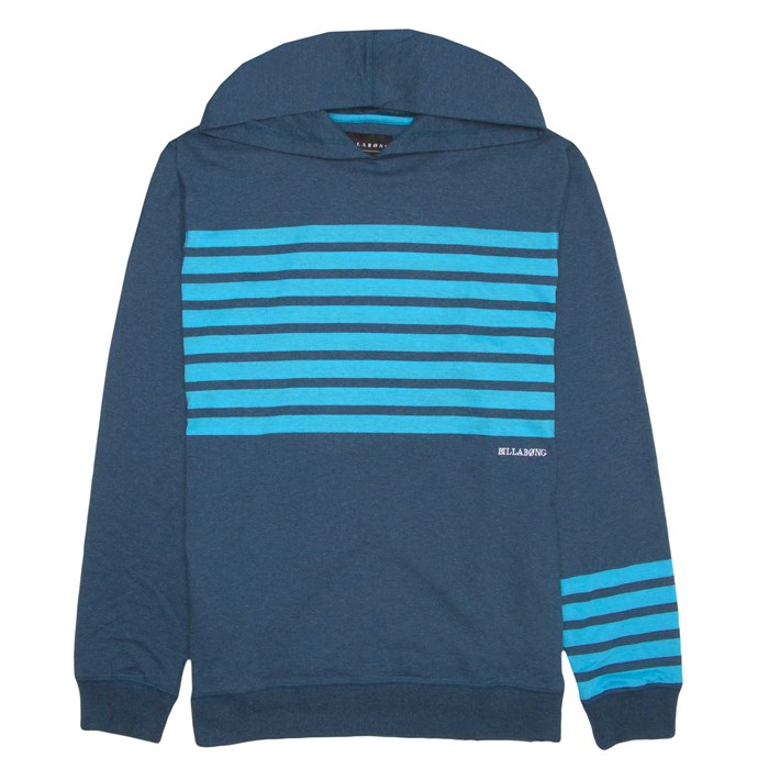 Billabong - Major Pullover Hoodie (Ages 8-14) - Boy's