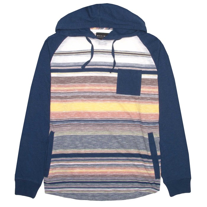 Billabong - Cruiser Pullover Hoodie (Ages 8-14) - Boy's