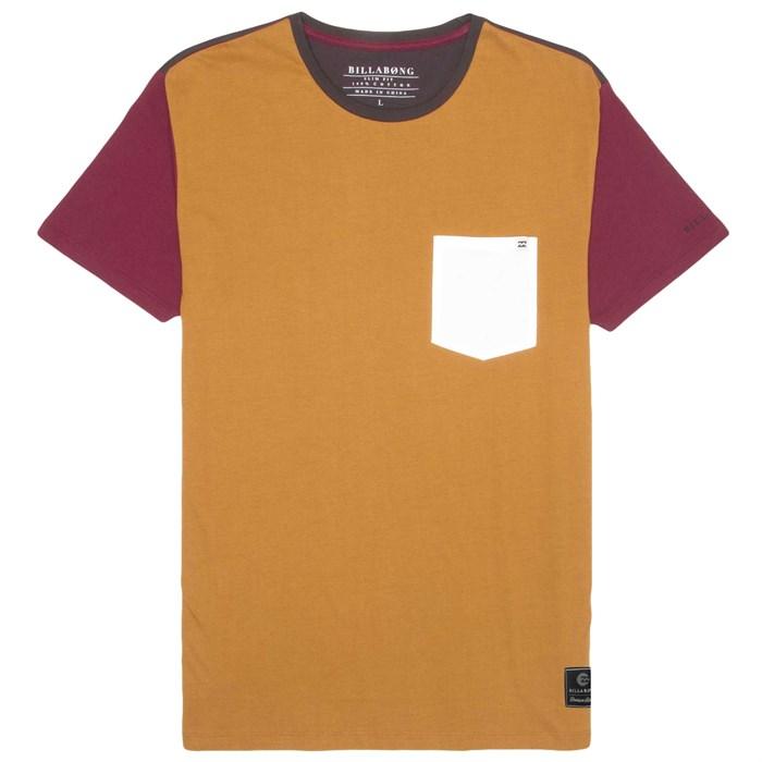 Billabong - Zenith SS T-Shirt (Ages 8-14) - Boy's
