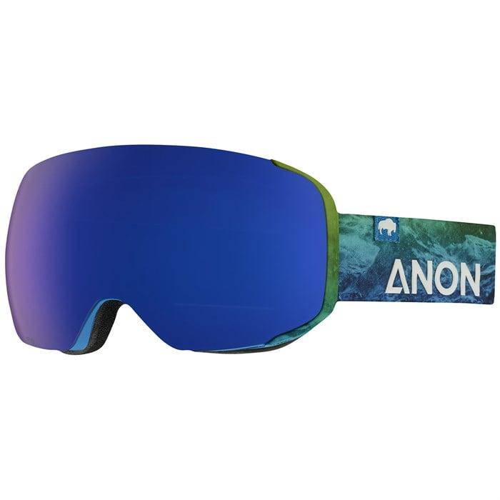 anon goggles  Anon M2 Goggles