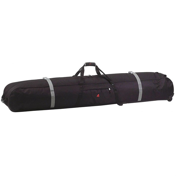 Athalon - Wheeling Double Padded Ski Bag