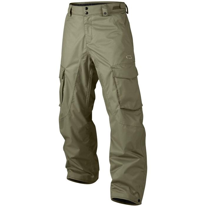 6fdd0a583e Oakley - Task Force Shell Cargo Pants ...