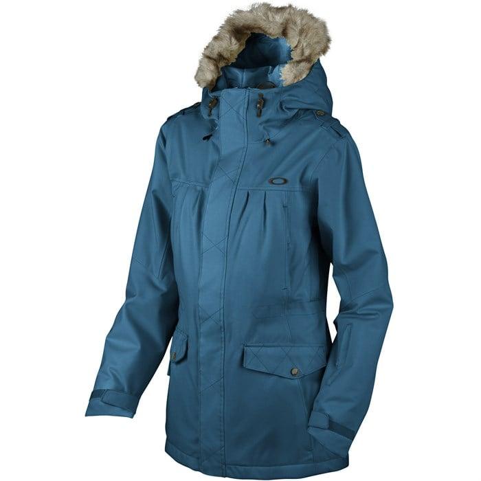 Oakley November Jacket - Women s  b6168227e