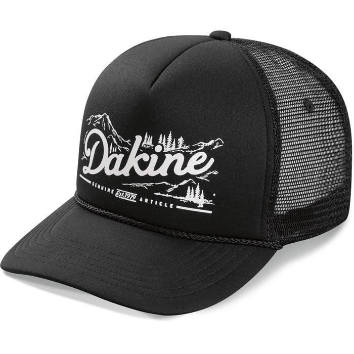 ba77f4da160 Dakine - Mountain Trucker Hat ...