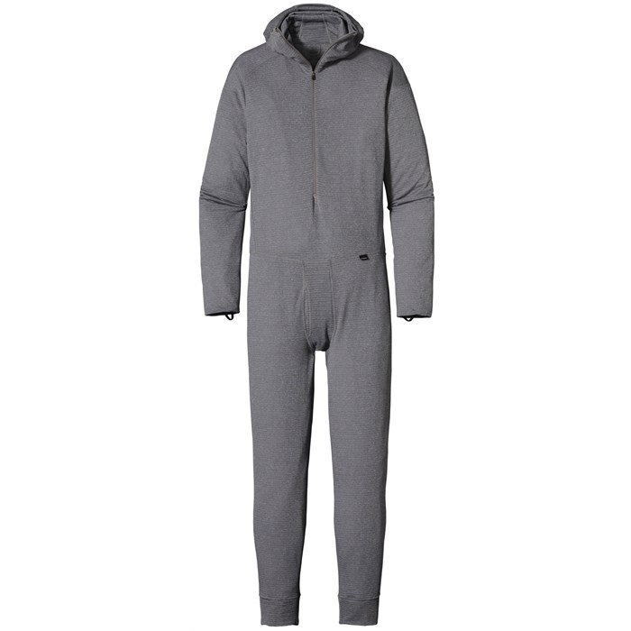 Patagonia - Capilene 4 Expedition Weight One-Piece Suit