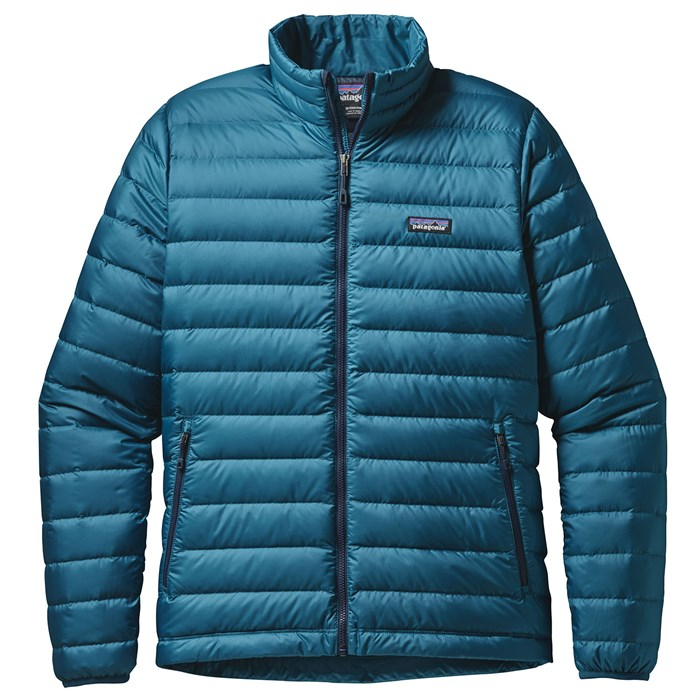Patagonia - Down Sweater