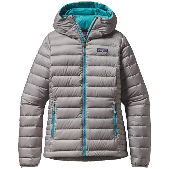 Patagonia - Down Sweater Hoodie - Women's