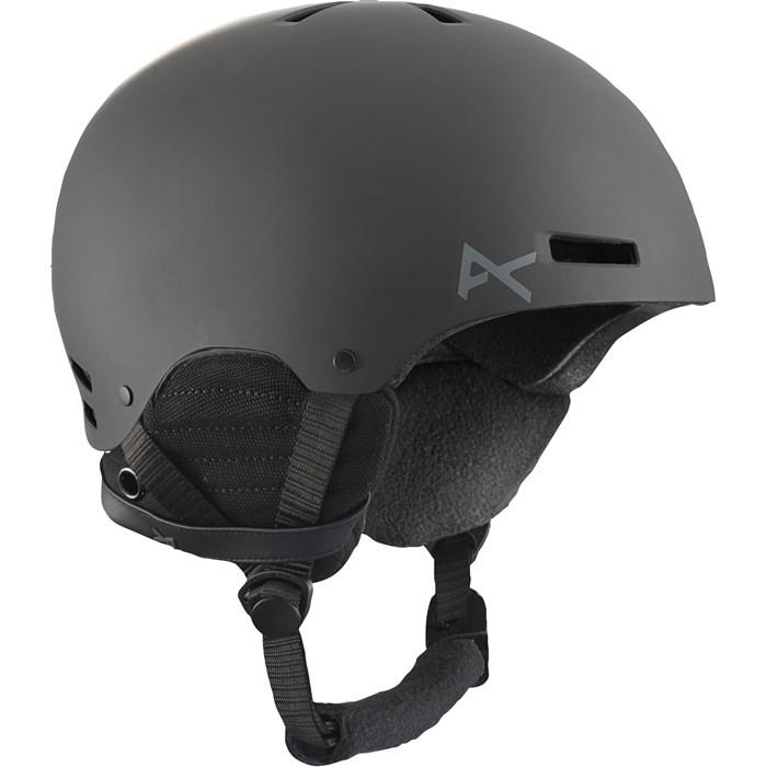Anon - Raider Helmet