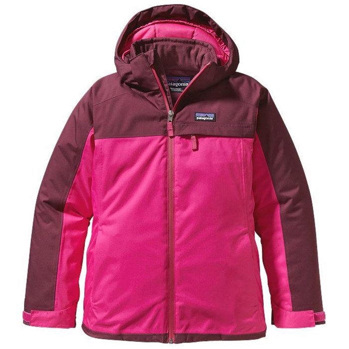 Patagonia - Insulated Snowbelle Jacket - Girls'