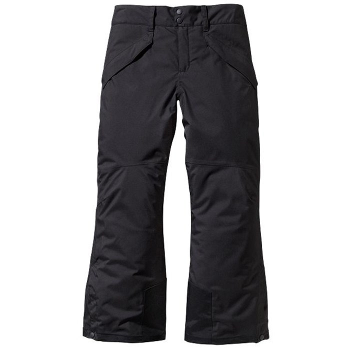 d89adc0ba Patagonia Insulated Snowshot Pants - Boys' | evo