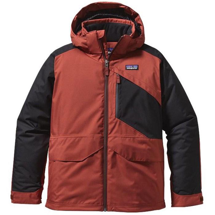 cd3973236 Patagonia - Insulated Snowshot Jacket - Boys' ...