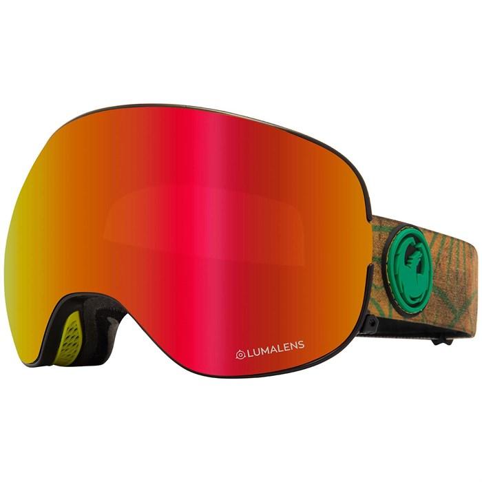 Dragon - X2 Goggles