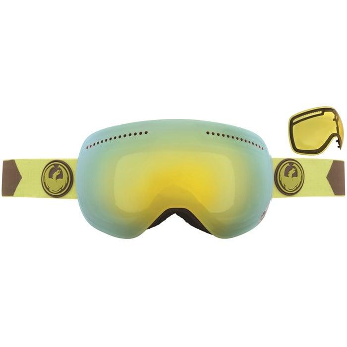 Dragon - APX Goggles