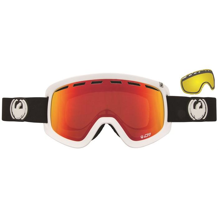 Dragon - D1 Goggles