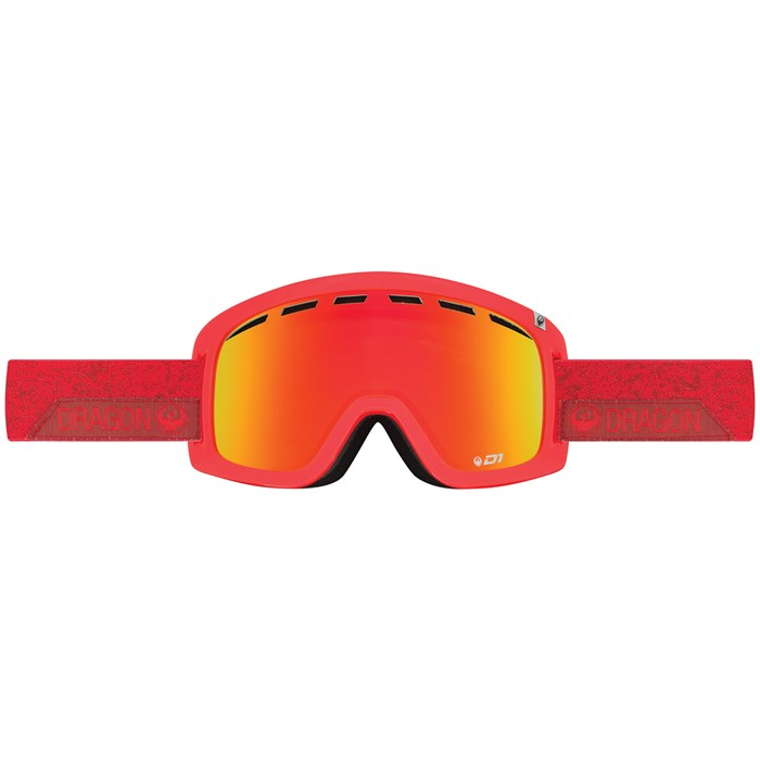 Dragon - D1 Goggles