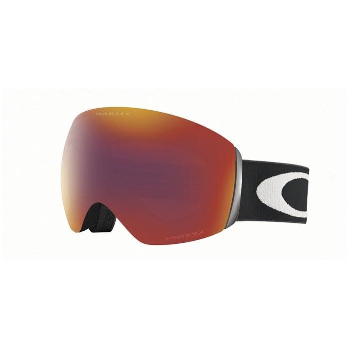 Oakley - Flight Deck Asian Fit Goggles