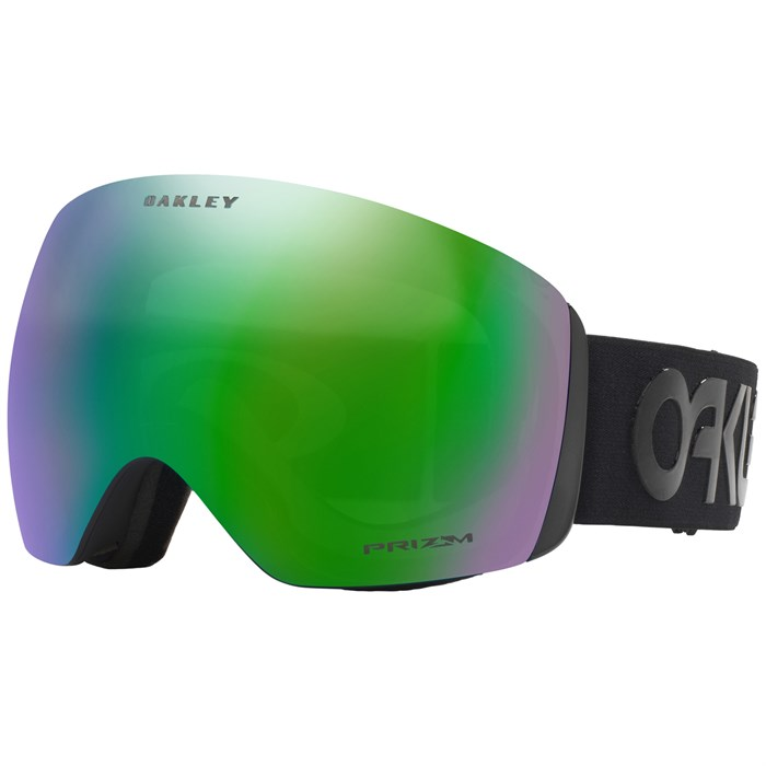 ddf55d76d0 Oakley - Flight Deck Asian Fit Goggles ...