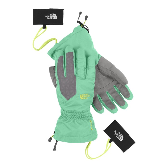 The North Face - Montana Gloves - Women's