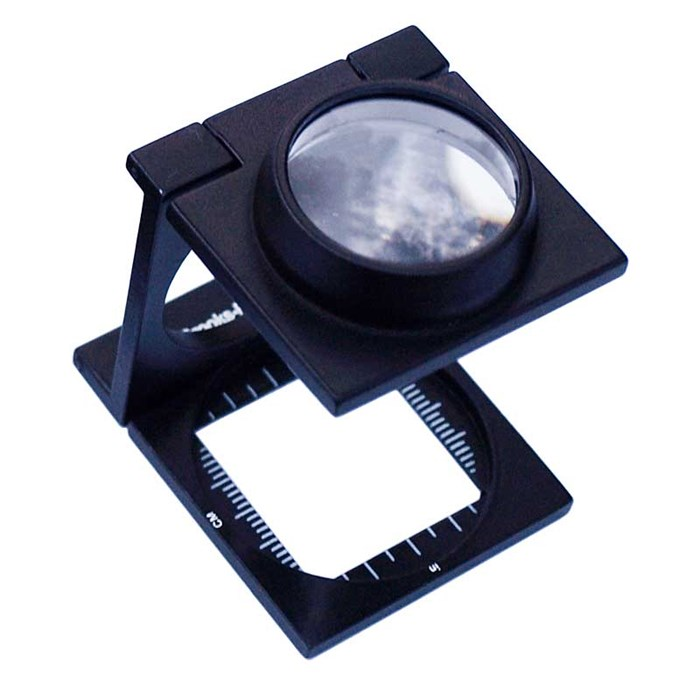 Brooks-Range - Folding Magnifier X10
