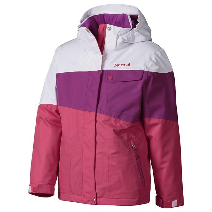 Marmot - Moonstruck Jacket - Girl's