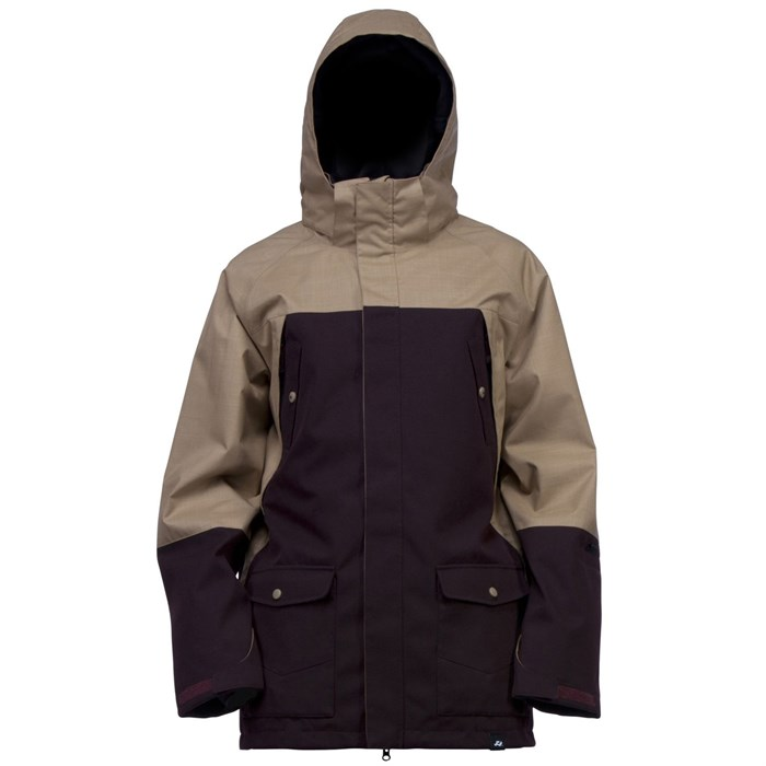 Ride - Ballard Insulated Jacket