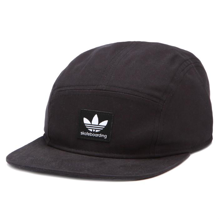 583e877a805 Adidas - Skate 5-Panel Hat