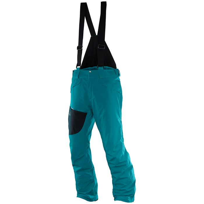 Salomon - Chill Out Bib Pants