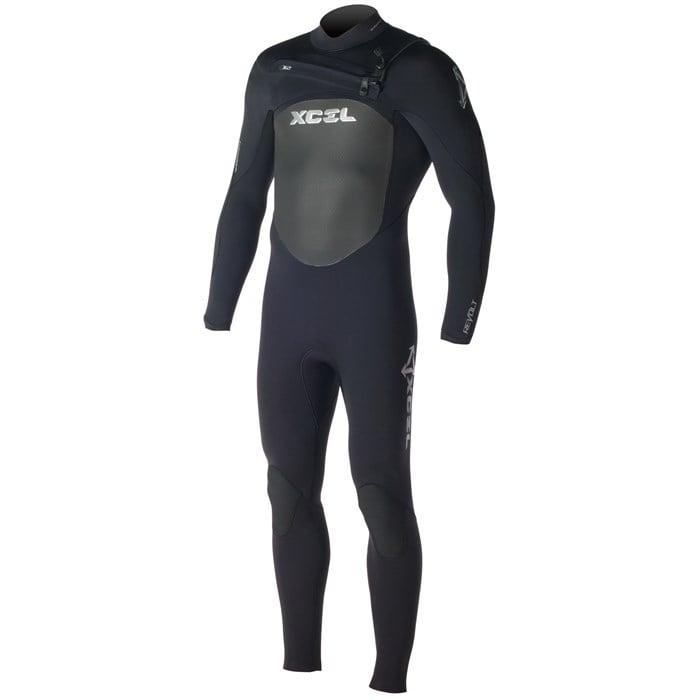XCEL - Revolt X2 3/2 Wetsuit