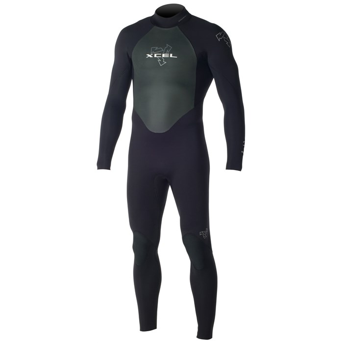 XCEL - Axis OS 4/3 Wetsuit