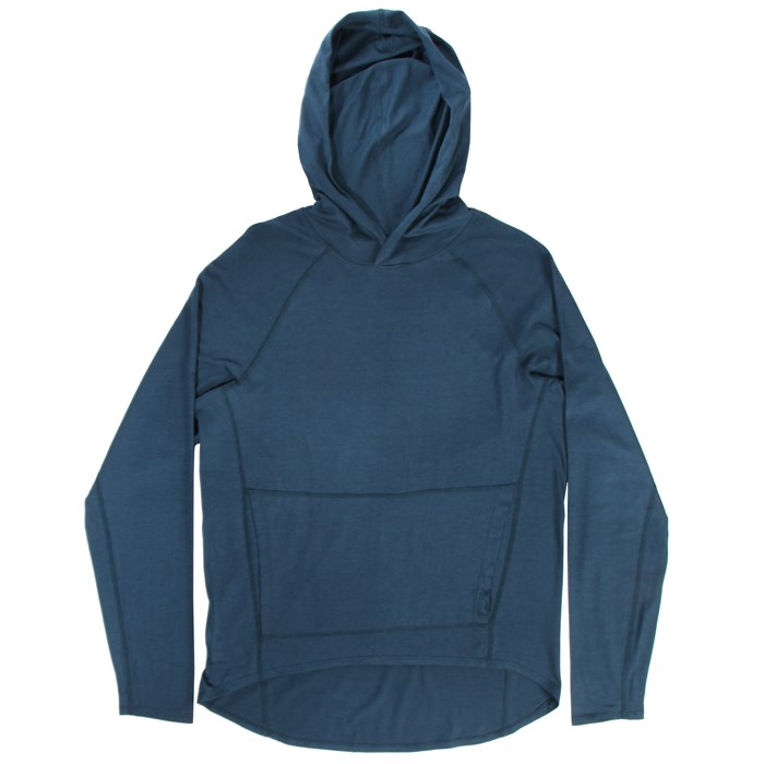 SWRVE - Cotton/Modal® Hiding Lightweight Hoodie