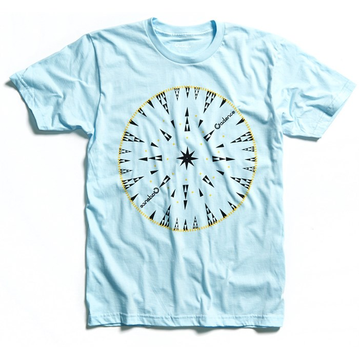 Cadence - Flow S/S T-Shirt
