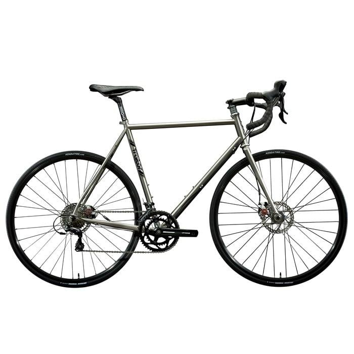 Traitor - Ruben Bike 2015