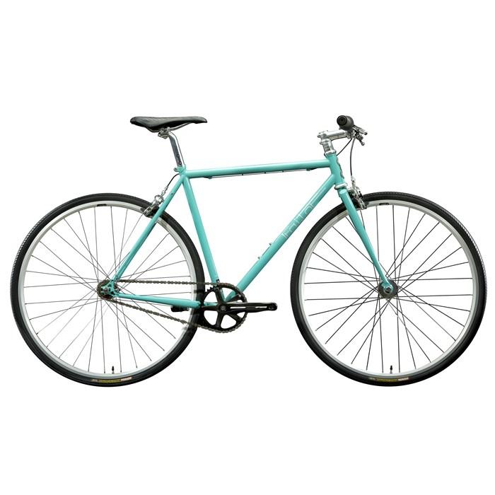 Traitor - Cutlass Bike 2015