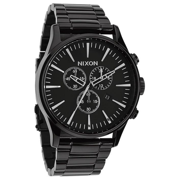 Nixon - The Sentry Chrono Watch