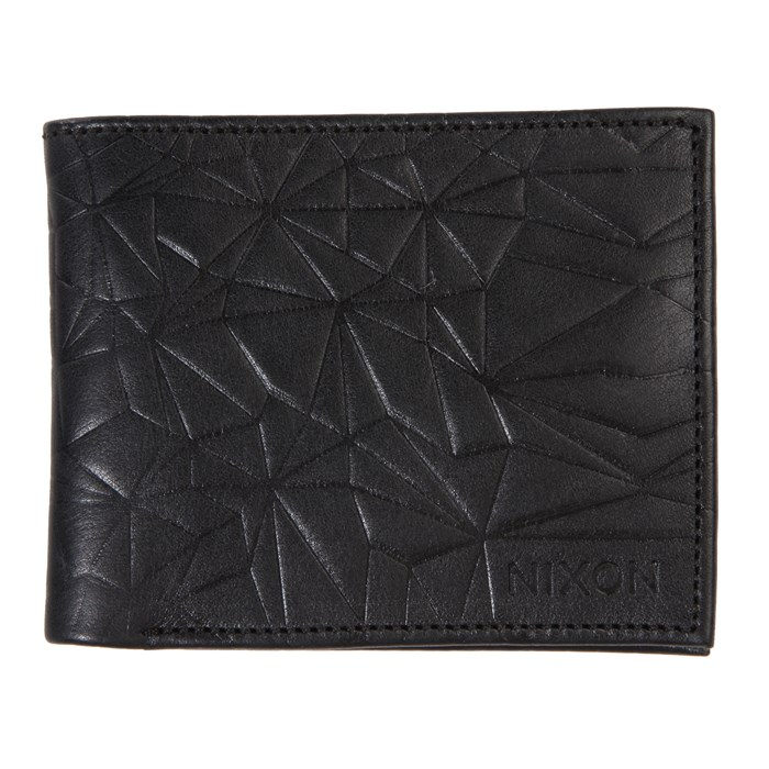 Nixon - Thayer Bi-Fold Wallet