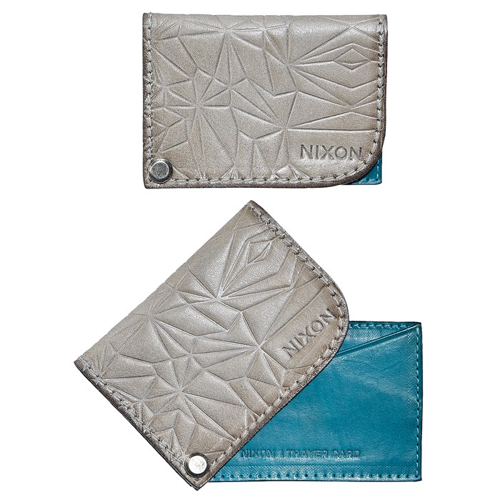 Nixon - Thayer Card Wallet