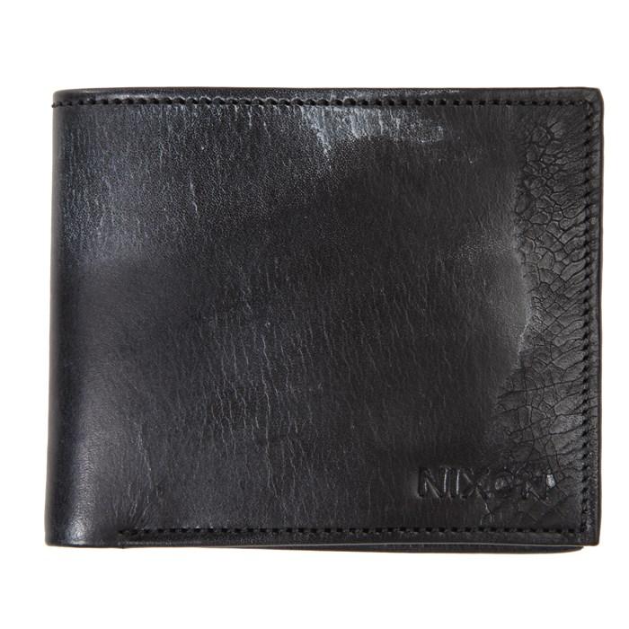 Nixon - Trait Bi-Fold Wallet