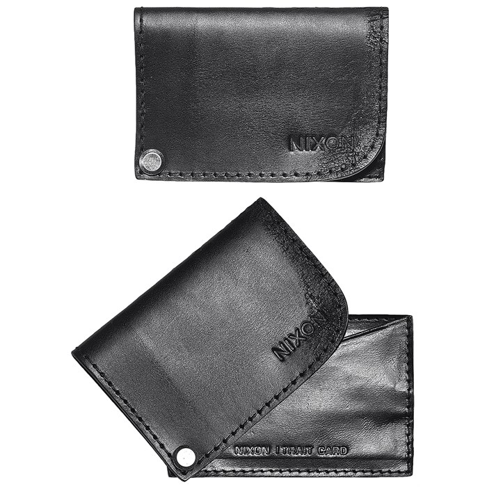 Nixon - Trait Card Wallet