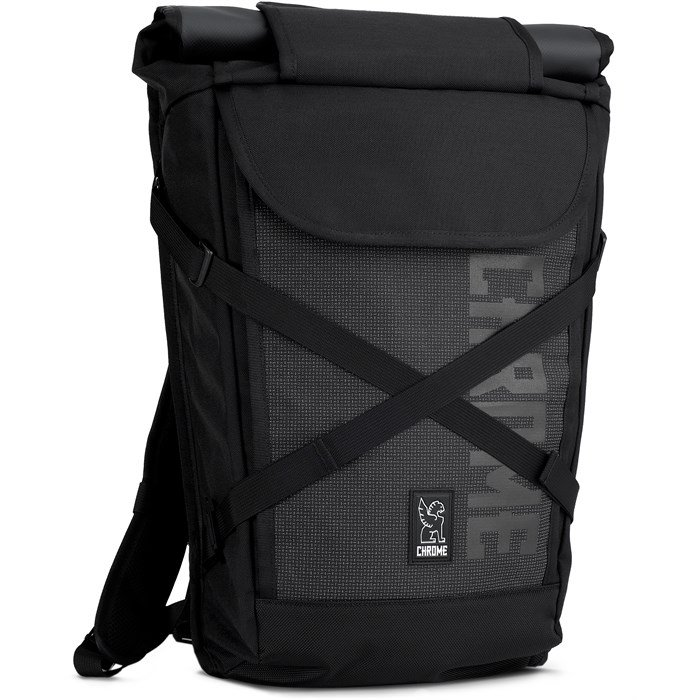 Chrome - Bravo Night Series Backpack