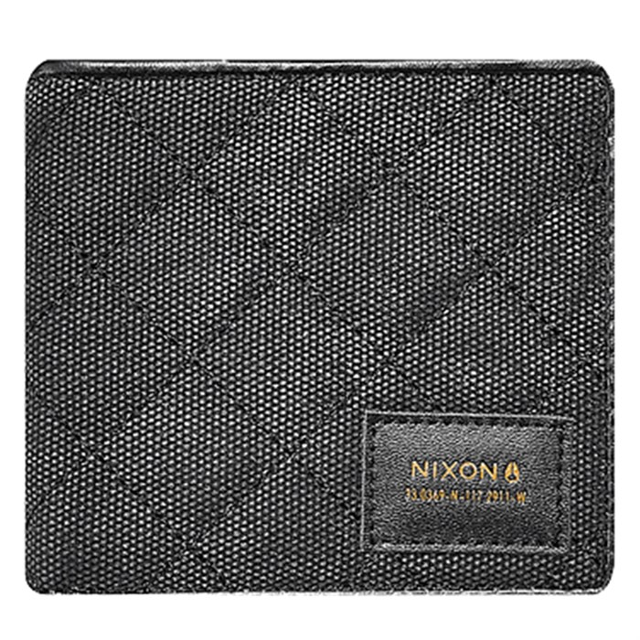 Nixon - Bespoke Card Wallet