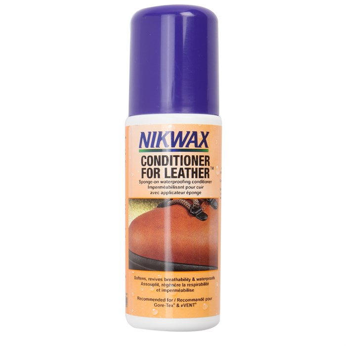 Nikwax - Leather Conditioner 4.2 oz