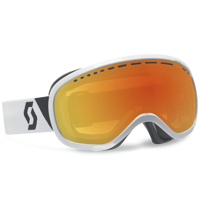 Scott - Off-Grid Goggles