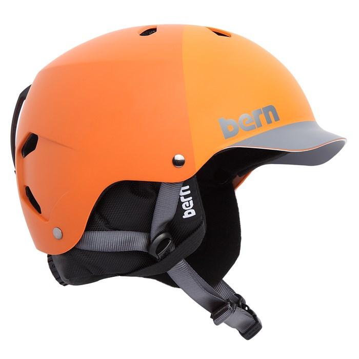 Bern - Watts EPS Helmet